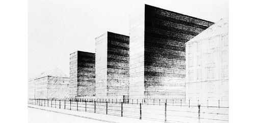 Dibujar la arquitectura e n g a w a - Mesa de dibujo para arquitectura ...
