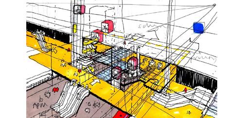 Dibujar la arquitectura e n g a w a for El dibujo de los arquitectos pdf