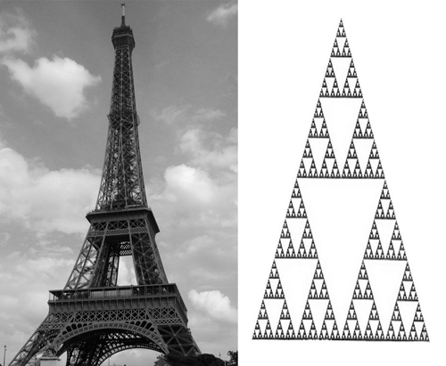 Eiffel Tower Engineering Stands the Test of Time